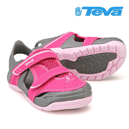 테바 아동 샌들 BARRACUDA SPORT 1003956 PINK
