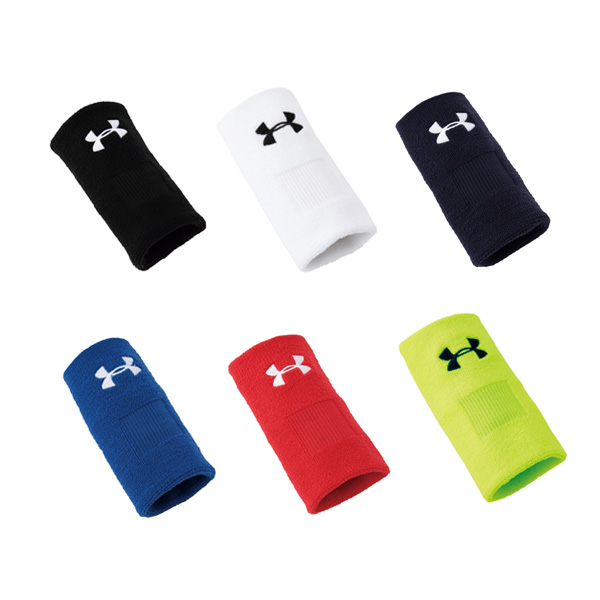 ����Ƹ� �ո��� [ABB8775] UA BASEBALL NUMBERING WRIST BAND II